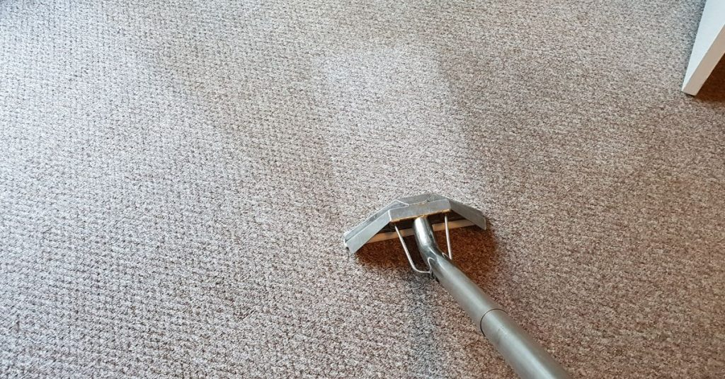 Carpet Cleaners in Pontypool