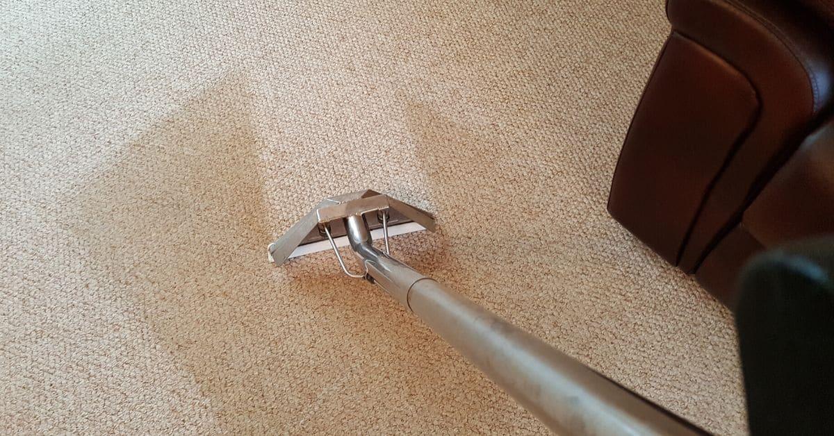 Carpet Cleaning Pontypool